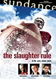 The Slaughter Rule by Amy Adams (III)