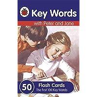 Key Words: Flash cards