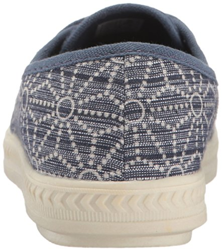 Women's Índigo Dog Fashion Cotton Sneaker Tizer Rocket Daines 5TUAwx