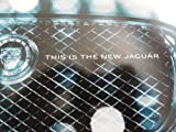 2007 2008 Jaguar XF Sales Brochure