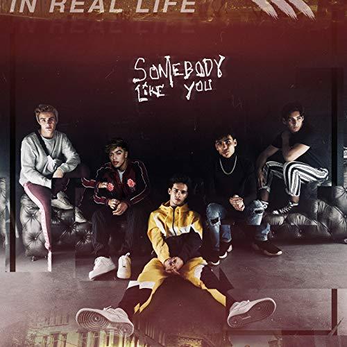 - Somebody Like You