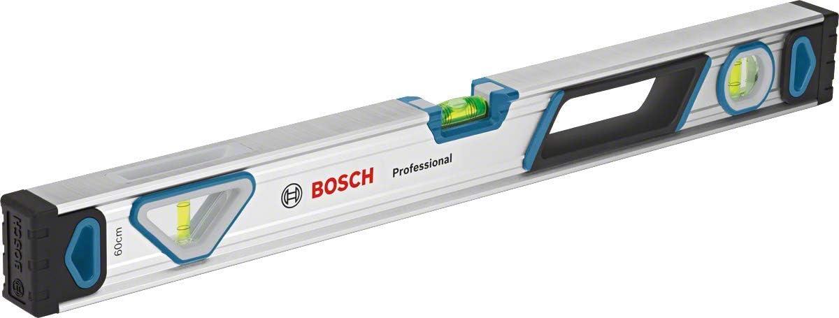 Bosch 1600A016BP Niveau /à Bulles Professional longueur/: 60/cm, sous Blister
