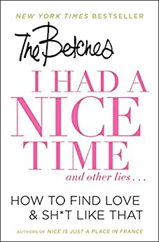 Had Nice Time Other Lies ebook product image