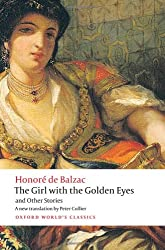 The Girl with the Golden Eyes and Other Stories (Oxford World's Classics)