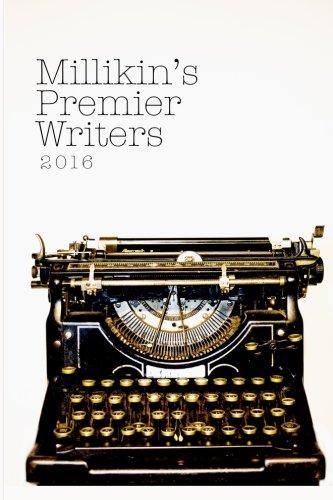 Millikin's Premier Writers 2016