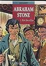 Abraham Stone, tome 1 : Rat des villes par Kubert