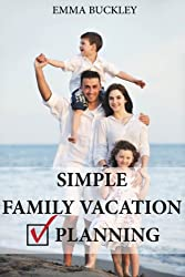 Simple Family Vacation Planning