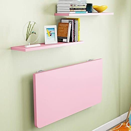 FF Mesa Plegable de Pared Mesa Plegable Plegable De Pared, Mesa De ...