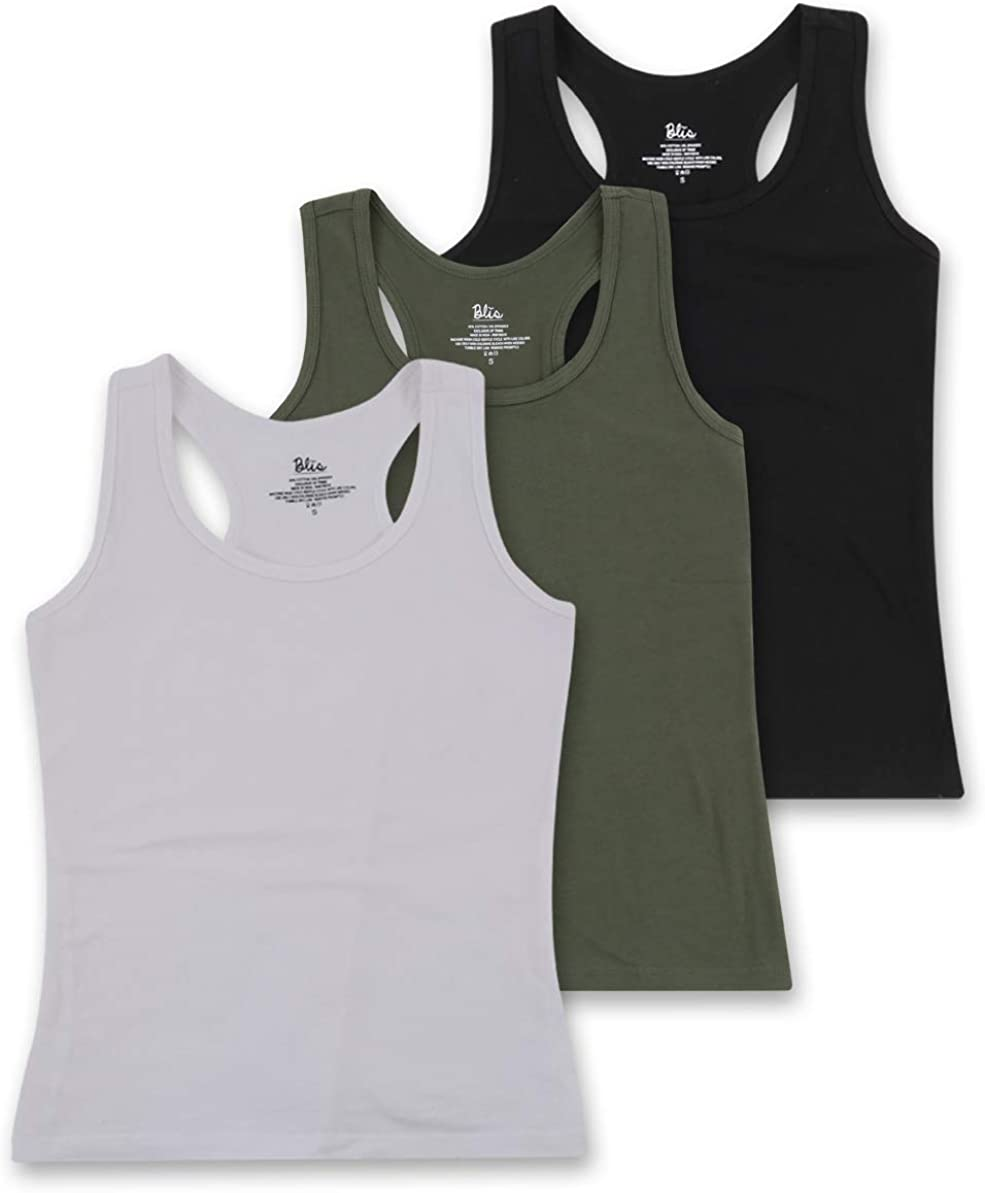 Women's 3 Pack Cotton...