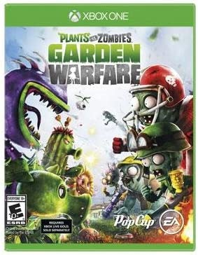 Plants Vs Zombies Xbox One by By          Electronic Arts