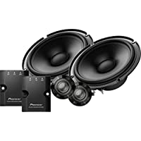 Pioneer TS-Z65C 6.5 component speaker system