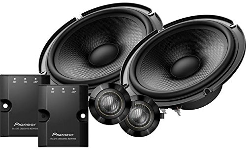Pioneer TS-Z65C Component Speaker System
