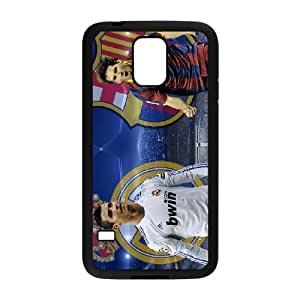 Cristiano Ronaldo For Samsung Galaxy S5 I9600 Csae protection Case DH574106