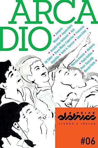 Peixe-elétrico #06 (Portuguese Edition)