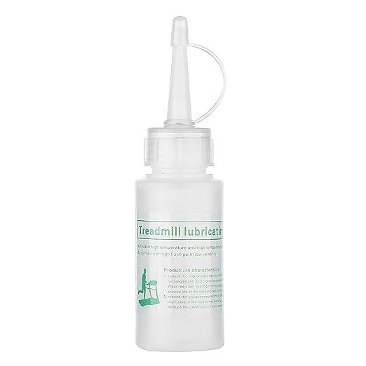 KUNSE 30Ml /Botella de Aceite de Silicona Transparente Cinta de ...