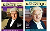 Kavanagh Q.C. Sets 4 & 6 (In God We Trust & The End of Law) 6-DVD Bundle