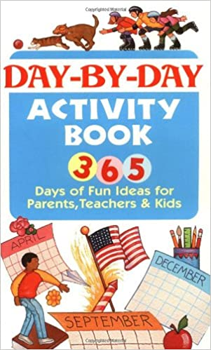 365 Fun Activities For Parents Teachers And Kids Consumer Guide
