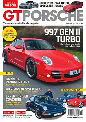 Amazon.com: GT Porsche: Kindle Store