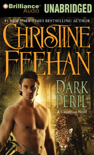 Dark Peril: A Carpathian Novel (Dark Series) by Brand: Brilliance Audio