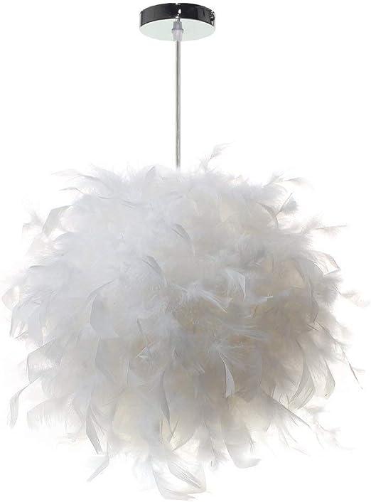 30cm Puzzle Lampe Hängelampe Pendellampe Puzzellampe Designlampe Garten Weiss