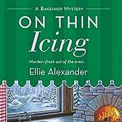 On Thin Icing | Ellie Alexander
