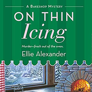 On Thin Icing Audiobook