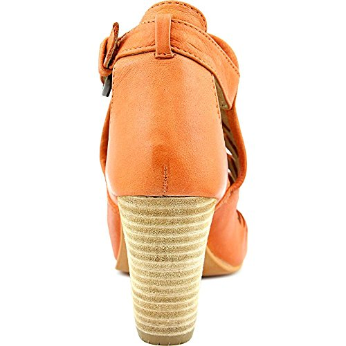 Charles by Charles David Womens Coll Ginger Leather WsONTXgJ