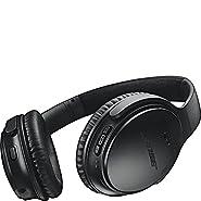 Bose QuietComfort 35 (Series II) Wireless Headphones