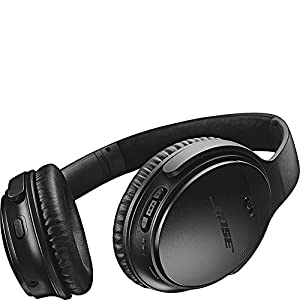 Bose QuietComfort 35 (Series II) Wireless Headphones from BOSE