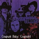 Cowpunk Baby. Cowpunk!
