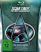 Star Trek - The Next Generation - The Next Level: Einblick in die n�chste Generation