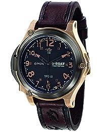 U-Boat TIPO 01 50mm Titanium Bronze Limited Edition