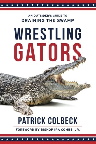 Wrestling Gators: An Outsider?s Guide to Draining the Swamp