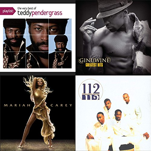 - 50 Great R&B Slow Jams
