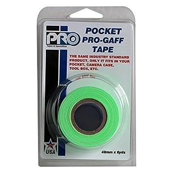 Amazon.com: Cinta adhesiva de bolsillo con pinchos para ...