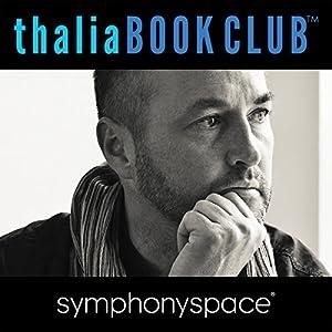Thalia Book Club: Colum McCann Thirteen Ways of Looking Speech