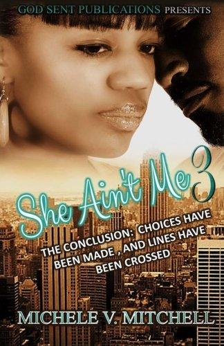 Books : She Ain't Me 3 (Volume 3)
