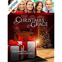 christmas grace - Christmas Movies Amazon Prime