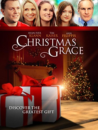 Christmas Grace (At Christmas Angel Hallmark)