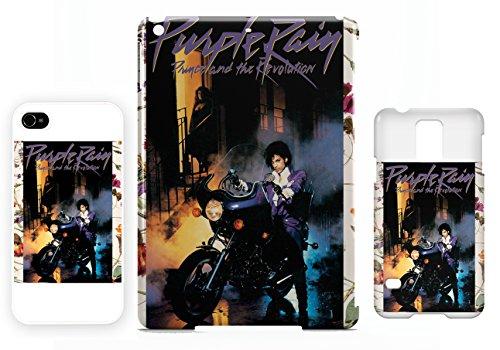 Price Purple Rain iPhone 7+ PLUS cellulaire cas coque de téléphone cas, couverture de téléphone portable