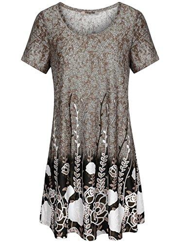 40 ways to wear dress - 7