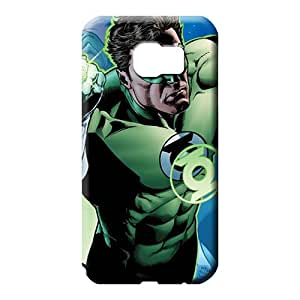 samsung galaxy s6 Dirtshock Super Strong phone Hard Cases With Fashion Design mobile phone shells green lantern 2006 04