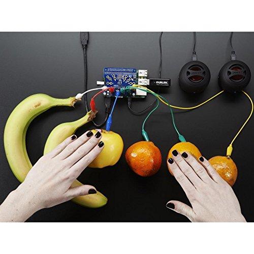 Raspberry Pi Capacitive Touch Hat Development Board