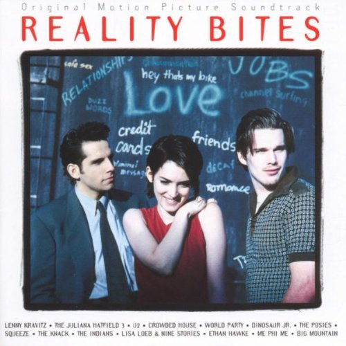 Top reality bites cd for 2020