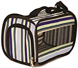 Ware Manufacturing Twist-N-Go Carrier for Small Pets, Hamsters, Ferrets, Rats, Guinea Pigs - Medium