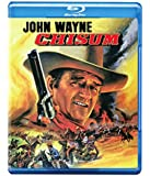 Chisum [Blu-ray] [Import]