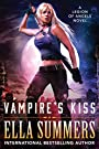 Vampire's Kiss (Legion of Angels Bo...