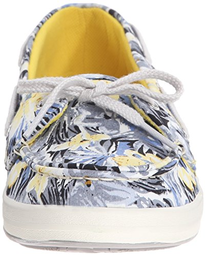 Women's Skip Gray Eastland Boat Multi Shoe fqwnwSaCx