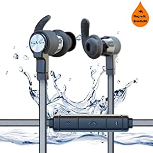kailuhong wireless bluetooth earbuds with. Black Bedroom Furniture Sets. Home Design Ideas