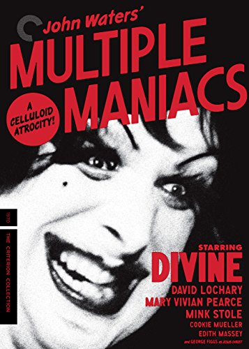 - Multiple Maniacs